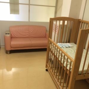 北区役所赤羽区民事務所(1F)の授乳室・オムツ替え台情報 画像6