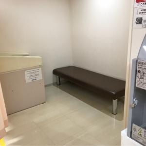 ニトリモール東大阪(2F)の授乳室・オムツ替え台情報 画像3