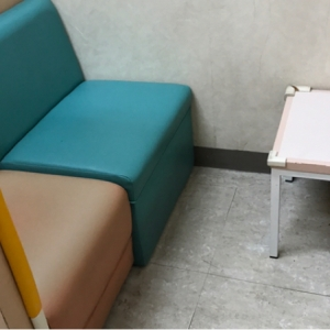 イオン長浜店(2F)の授乳室・オムツ替え台情報 画像3