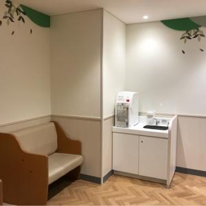ルミネウィング(3階 )の授乳室・オムツ替え台情報 画像3