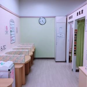 アリオ葛西店(2F)(旧イトーヨーカドー葛西店)の授乳室・オムツ替え台情報 画像1