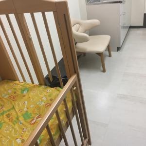ニトリ 豊中三国店(1F)の授乳室・オムツ替え台情報 画像1