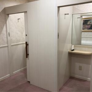 リーガロイヤルホテル小倉(2F)の授乳室・オムツ替え台情報 画像3