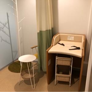 東京ミッドタウン(2F)の授乳室・オムツ替え台情報 画像6