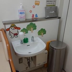 手洗い(消毒あり)