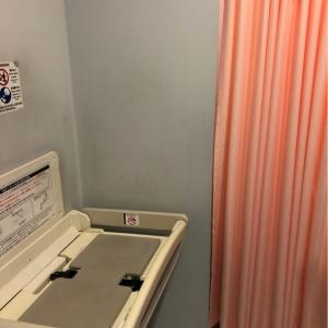 北九州空港(2F)の授乳室・オムツ替え台情報 画像2
