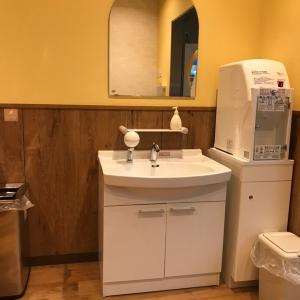 カインズ広島LECT店(1F)の授乳室・オムツ替え台情報 画像3
