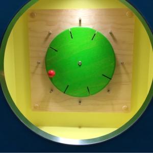川崎アゼリア(DELICHIKA内 ベビールーム)の授乳室・オムツ替え台情報 画像8