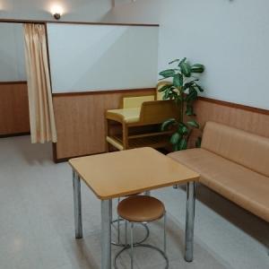 ライフ・太秦店(2F)の授乳室・オムツ替え台情報 画像1