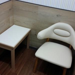 ゆめタウン・行橋(2F)の授乳室・オムツ替え台情報 画像6