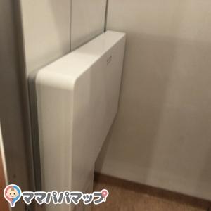 西友サンシャイン西友店の授乳室・オムツ替え台情報 画像2