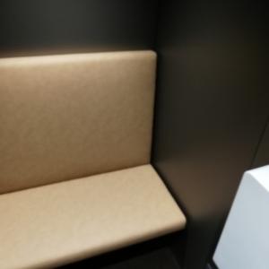 伊丹空港 南ターミナル(2F ANA国内線ラウンジ)の授乳室・オムツ替え台情報 画像2