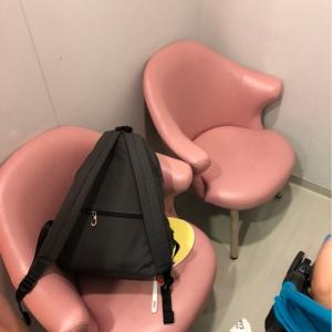 北九州空港(2F)の授乳室・オムツ替え台情報 画像3