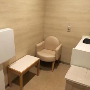 キャナルシティ博多(ビジネスセンタービル3階)の授乳室・オムツ替え台情報 画像2
