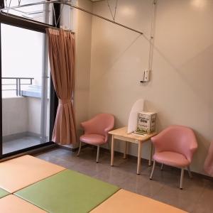 相模原市立 市民健康文化センター(2F)の授乳室・オムツ替え台情報 画像5