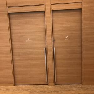 GINZA SIX(6F)(ギンザシックス)の授乳室・オムツ替え台情報 画像9