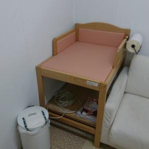 ポポラート三番街(2階)の授乳室・オムツ替え台情報 画像4
