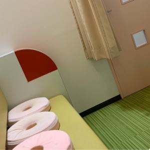 4階授乳室