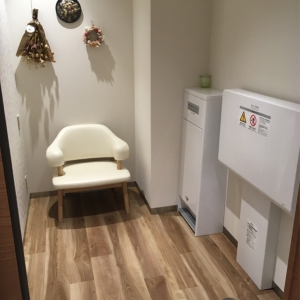 COCOSA(5F)の授乳室・オムツ替え台情報 画像6