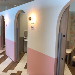 京阪シティモール(2F)の授乳室・オムツ替え台情報 画像10