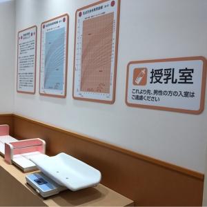 イオンタウン名西(2F)の授乳室・オムツ替え台情報 画像3