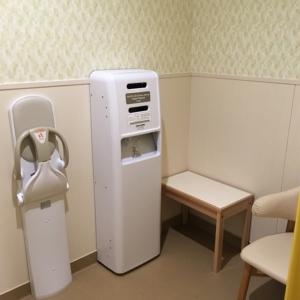 博多リバレインモール(2F)の授乳室・オムツ替え台情報 画像10