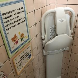東成区子ども・子育てプラザ(2F)の授乳室・オムツ替え台情報 画像2