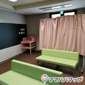 天王寺動物園の授乳室・オムツ替え台情報 画像6