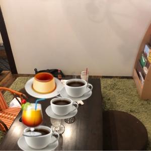 マエダコーヒー 御池店(1F)の授乳室情報 画像1