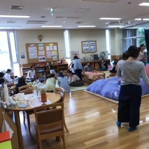 東京家政大学(2F)の授乳室・オムツ替え台情報 画像2