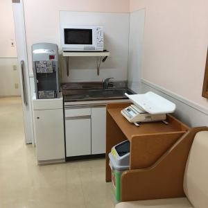 ララガーデン長町店(3F)の授乳室・オムツ替え台情報 画像1