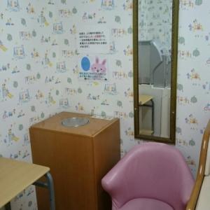 関越自動車道・高坂SA下り(1F)の授乳室・オムツ替え台情報 画像6