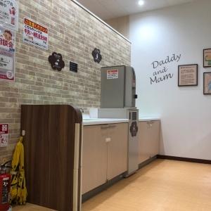 イオンスタイル堺鉄砲町(AEON STYLE内)(3F)の授乳室・オムツ替え台情報 画像3