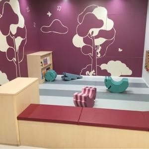 玉川高島屋S・C(本館5階 ベビー休憩室)の授乳室・オムツ替え台情報 画像3