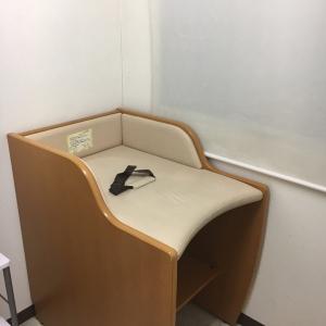 養老SA 上り(1F)の授乳室・オムツ替え台情報 画像3