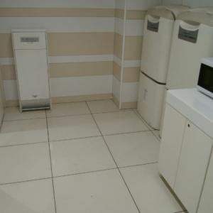 海老名SA(下り線)(1F)の授乳室・オムツ替え台情報 画像2
