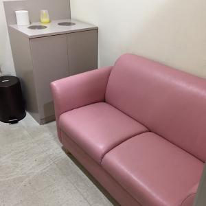 ニトリ府中店(1F)の授乳室・オムツ替え台情報 画像1
