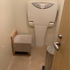 シティプラザ大阪(1階)の授乳室・オムツ替え台情報 画像1