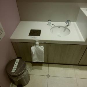 サンシャインシティアルパ 2Fベビー休憩室の授乳室・オムツ替え台情報 画像7