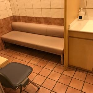 りんくうプレミアム・アウトレット(1階 メインサイド 女性トイレ内)の授乳室・オムツ替え台情報 画像6