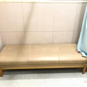 二階の多目的トイレにベビーシート と椅子があるので授乳も出来便利