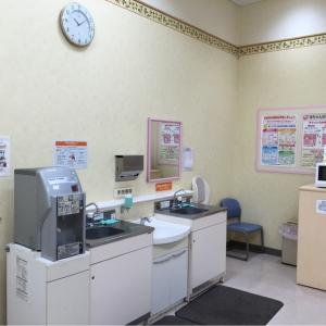 イトーヨーカドー ららぽーと横浜店(2F)の授乳室・オムツ替え台情報 画像5