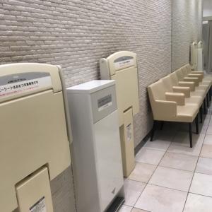 有楽町マルイ(5F)の授乳室・オムツ替え台情報 画像6