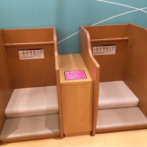 イオンモール堺鉄砲町(3F)の授乳室・オムツ替え台情報 画像6