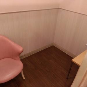イオンモール鈴鹿(2F)の授乳室・オムツ替え台情報 画像1