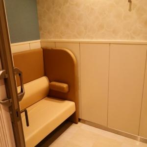 渋谷スクランブルスクエア(13F)の授乳室・オムツ替え台情報 画像6