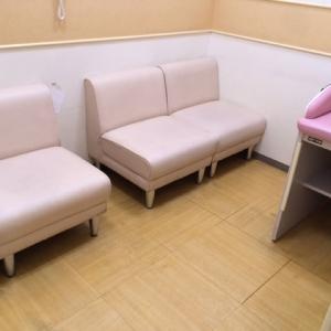 イオン橋本店(3階 赤ちゃん休憩室)の授乳室・オムツ替え台情報 画像5