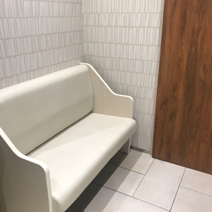 蔦屋書店 広島TーSITE(2F)の授乳室・オムツ替え台情報 画像2