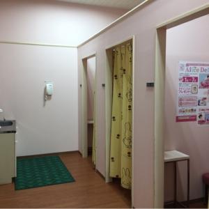 ラブリーパートナー エルパ(1F)の授乳室・オムツ替え台情報 画像5