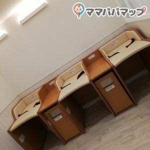 ODAKYU 湘南 GATE(7F)の授乳室・オムツ替え台情報 画像2